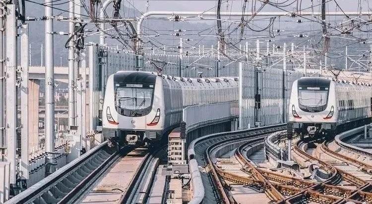 宁波地铁4号线即将开通 全线网换乘时刻表公布!