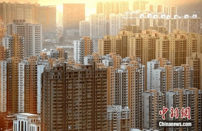 1月百城均价:新建住宅环比上涨0.37% 二手住宅环比上涨0.32%