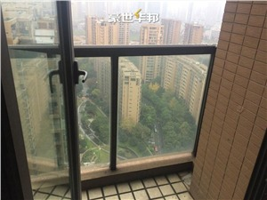 水景城二手房-阳台