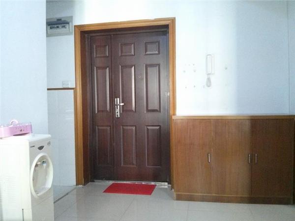 庆丰公寓出租房-客厅