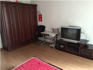 庆丰公寓出租房-房间