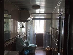 凤仪家园二手房-卫生间