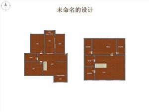 翡翠城二手房-户型图