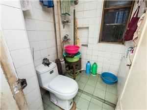 灯塔新村二手房-卫生间