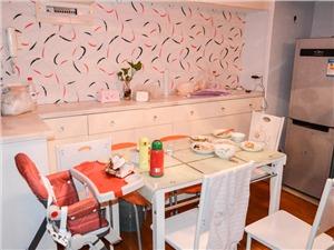 新江花园二手房-餐厅