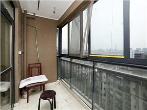 翠苑逸景湾二手房-阳台