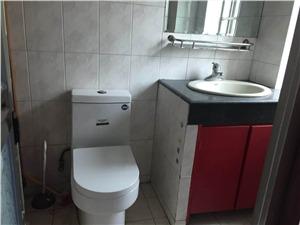 稻香园出租房-卫生间