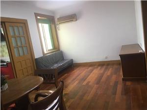 稻香园出租房-客厅