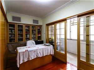 荷花池头二手房-书房