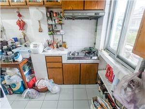 马塍路16号小区二手房-厨房