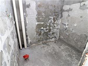 星河明苑二手房-卫生间