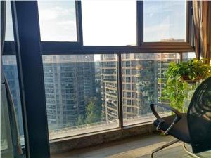 沁园雅舍生活馆二手房-阳台