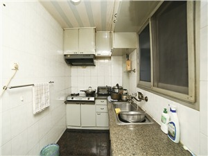 翠苑五区二手房-厨房