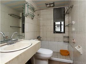 康乐新村二手房-卫生间