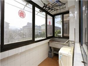 康乐新村二手房-阳台