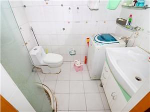 朝晖新城二手房-卫生间