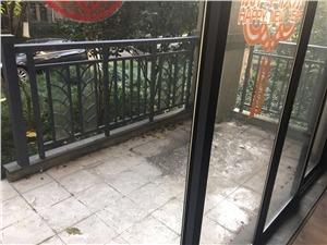 大华西溪风情水榭茗邸二手房-阳台