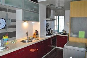 环东公寓二手房-厨房