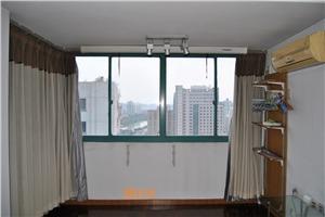 环东公寓二手房-阳台