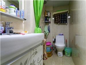 金狮苑二手房-卫生间