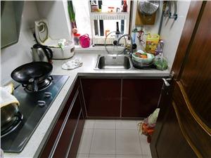 金狮苑二手房-厨房