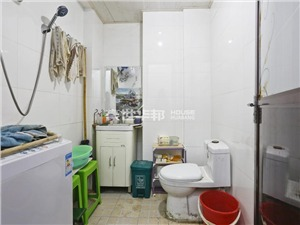 东承府二手房-卫生间