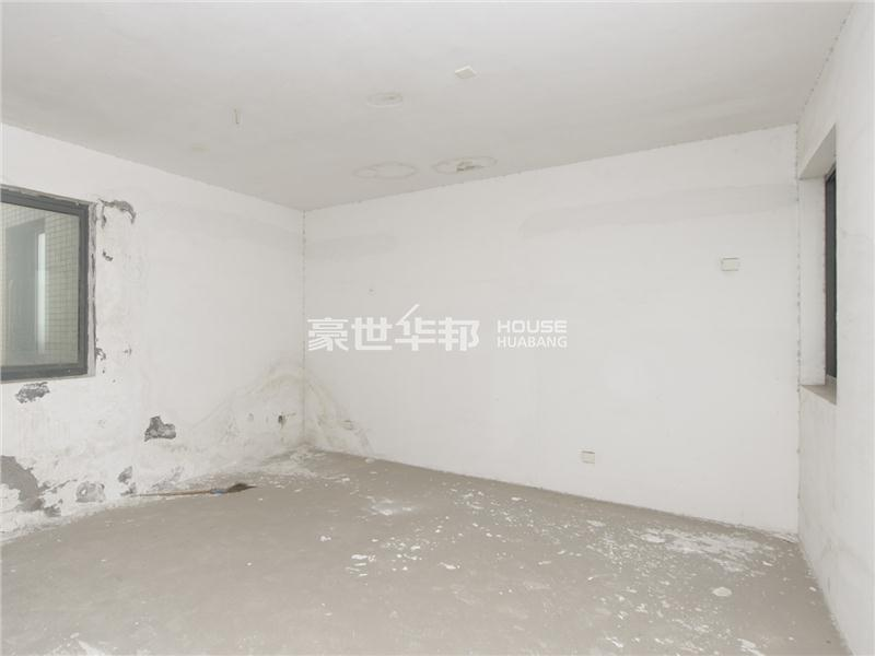 经典大跃层,单价最便宜_杭州江干四季风景二手房推荐
