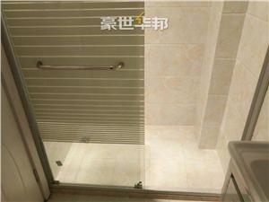 中栋国际出租房-卫生间