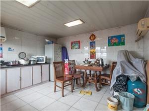 西溪路26号二手房-厨房