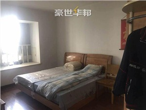之江公寓二手房-次卧