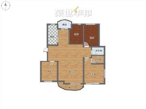 之江公寓二手房-户型图