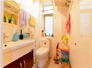环西新村二手房-卫生间