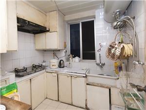 假山新村二手房-厨房