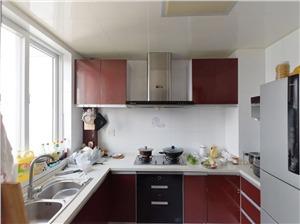 东河锦园二手房-厨房