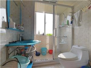 东河锦园二手房-卫生间