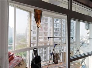 东河锦园二手房-阳台