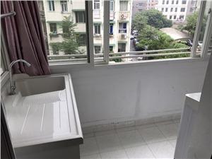 沈塘新村出租房-阳台