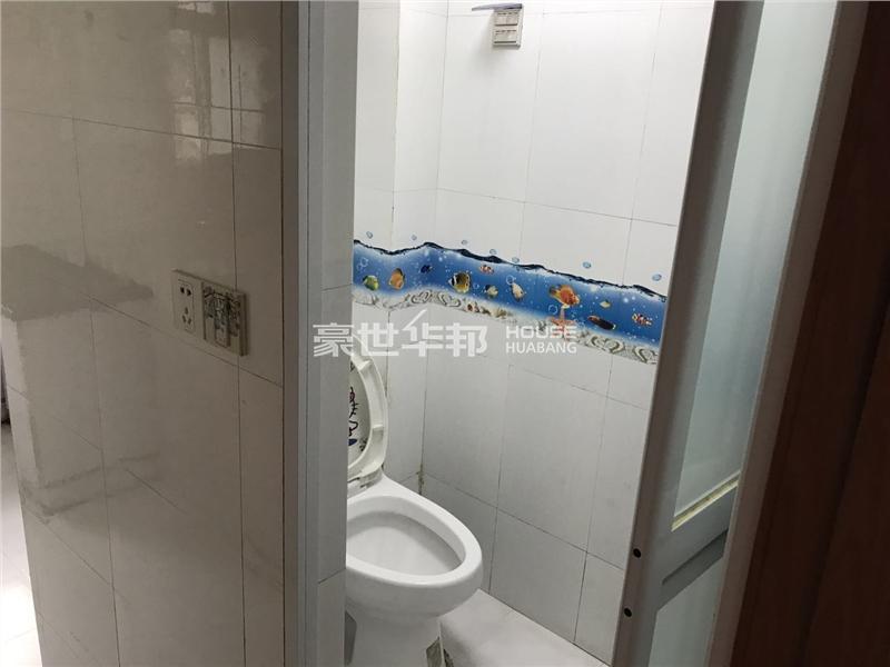沈塘新村出租房-卫生间