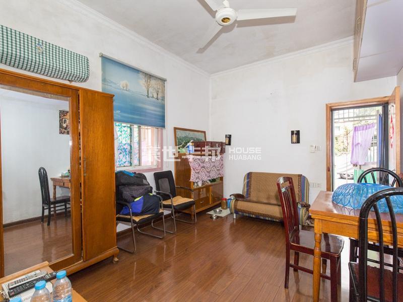 茶厂宿舍,东边套,租金4500元/月,采荷二小,单价低,总价