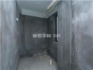 景江城市花园二手房-卫生间