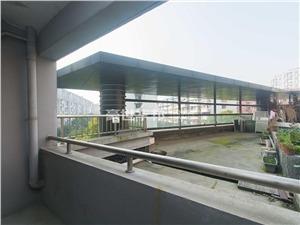 景江城市花园二手房-露台