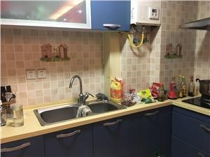 戈雅公寓二手房-厨房