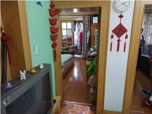 康乐新村二手房-客厅