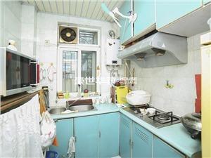 康乐新村二手房-厨房