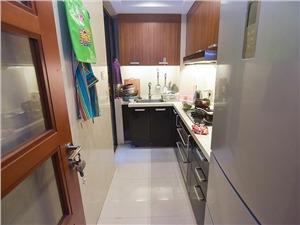 中海紫藤苑二手房-厨房