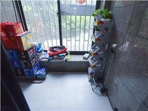 中海紫藤苑二手房-阳台
