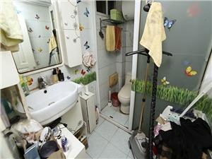 金都花园二手房-卫生间