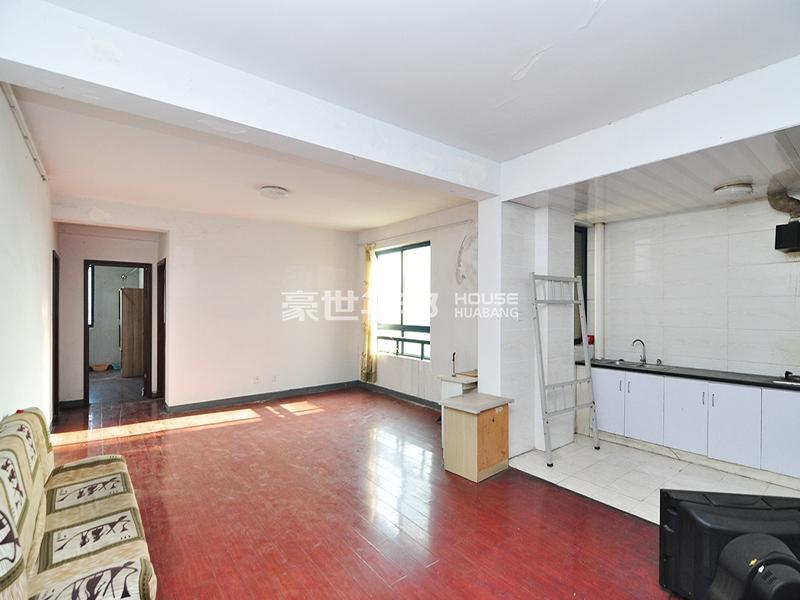 学正大两房,低市场价20万,免营业税,可看江景,非顶楼