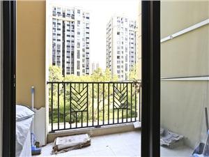 龙湖名景台二手房-阳台