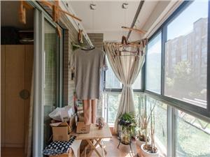 崇文公寓二手房-阳台